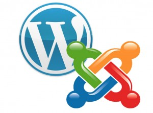 wordpress-and-joomla